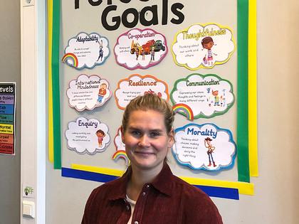 Q&A Saturday Q&A with our Norwegian Teacher, Ms Wågan Rørmark