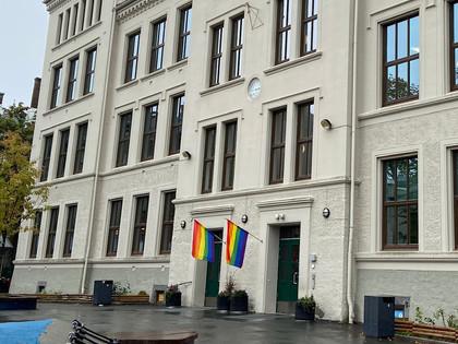 Happy Trondheim Pride!