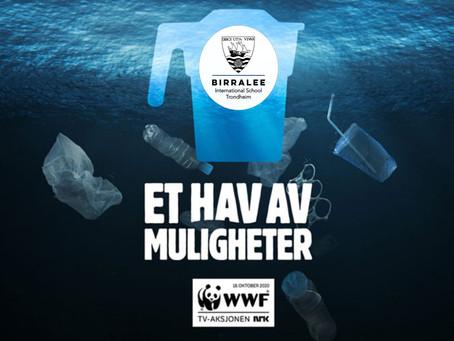 Birralee School Run for WWF (TV-aksjonen 2020)