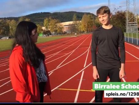Promo Video: School Run