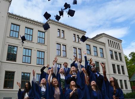 Graduation Year 10