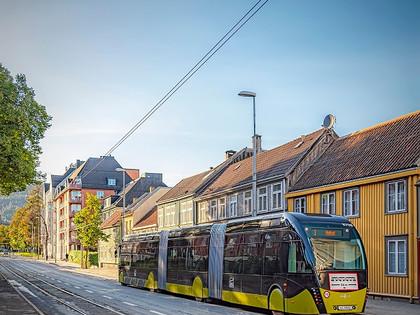 Possible Bus Strike in Trondheim