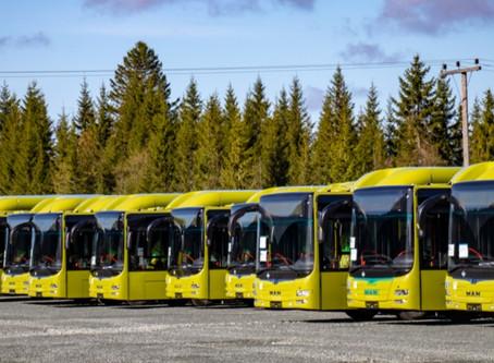 Possible bus strike looms