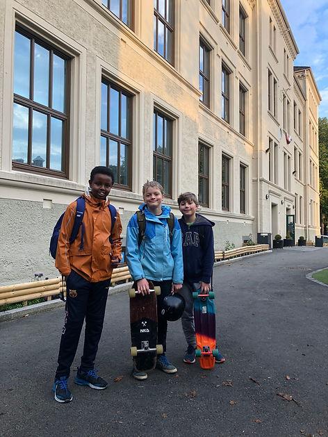 Skateboard to school.jpg