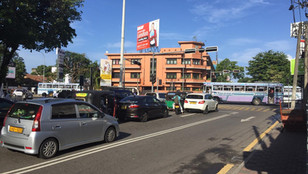 Prime Commercial Property for Rent in Colombo 5 | 18 Perch | Intersection at Dickmans Road
