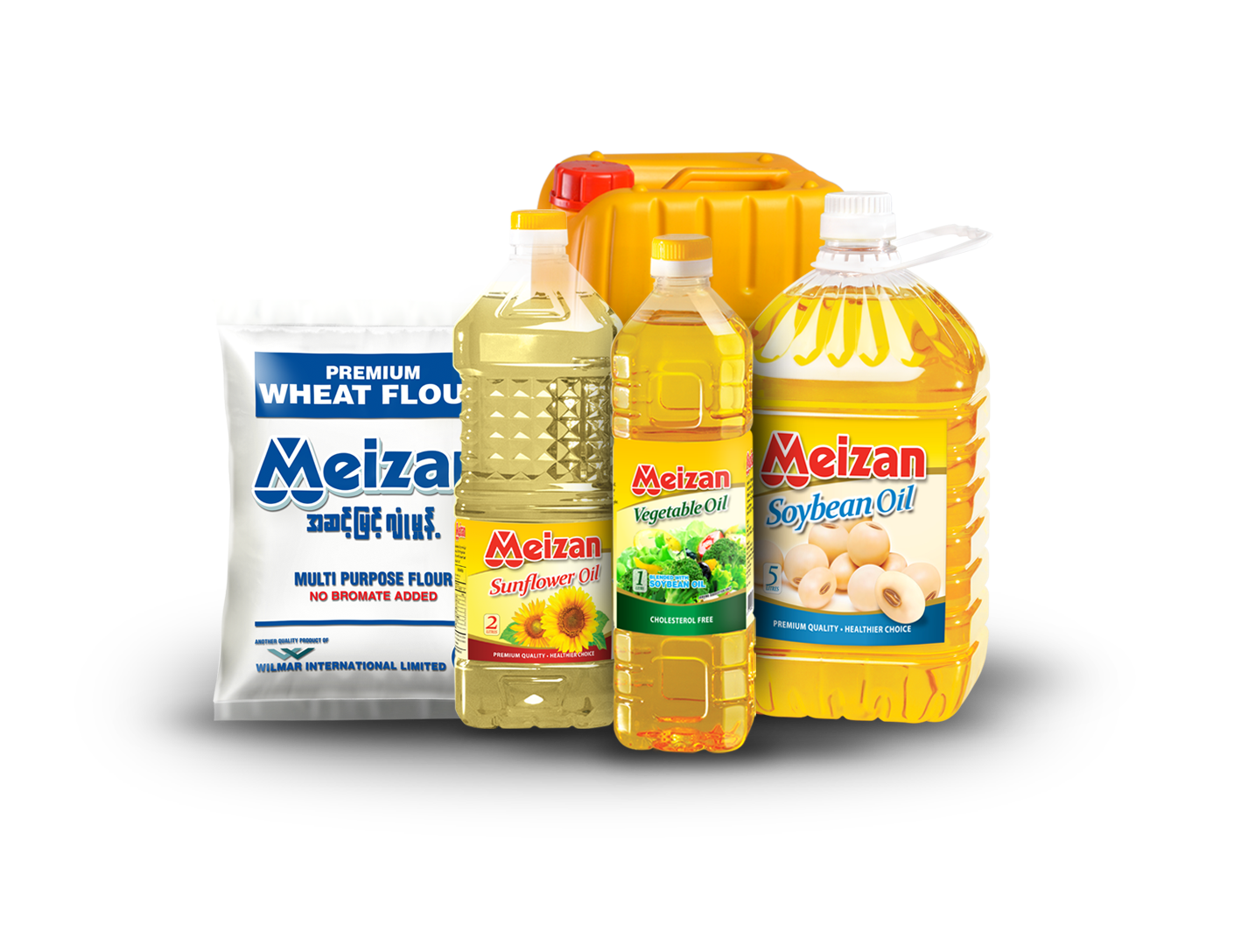 Meizan Distribution