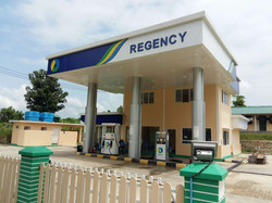 Fuel Distribution