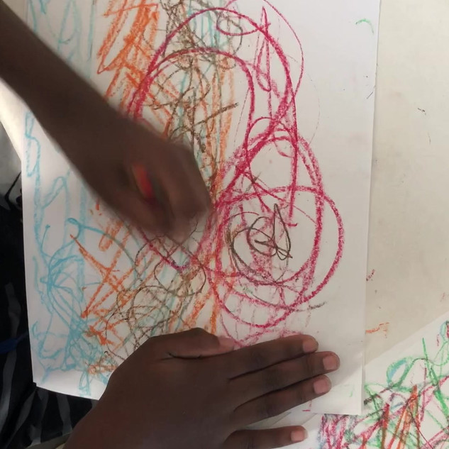 Sound Sculptures and Drawings