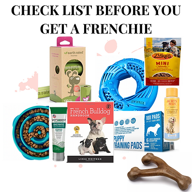 Check List Before you Get a Frenchie.png