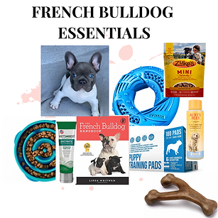 French BuLldog Essentials.png