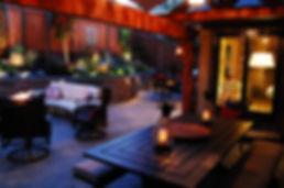 Pleasanton Backyard Retreat - Ridgecrest Designs
