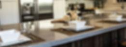 Livermore Farmhouse Chic Kitchen - Ridgecrest Designs