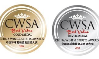 Vinhos H.O. conquistam a China e são distinguidos com melhor vinho do Douro!