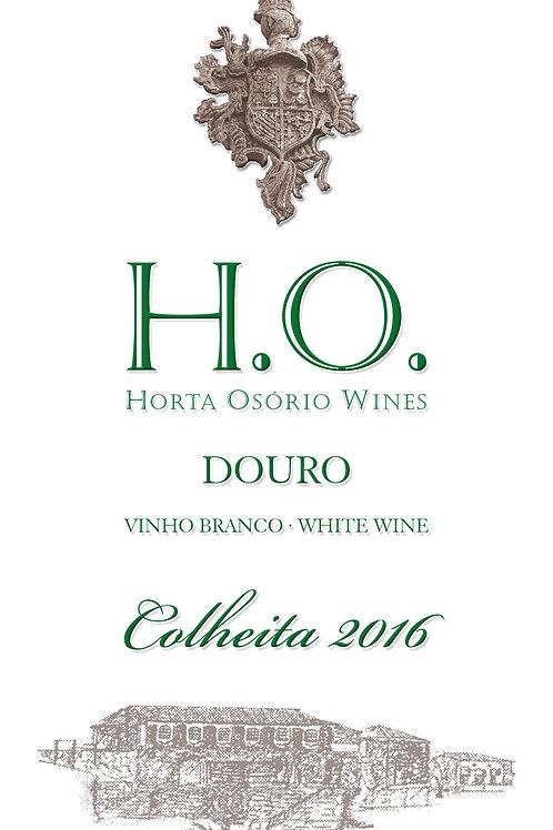 H.O.-COLHEITA BRANCO 2016 750ml