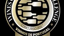 HO-Colheita branco 2016, arrecadou a medalha de ouro no Concurso de Vinhos de Portugal 2017!