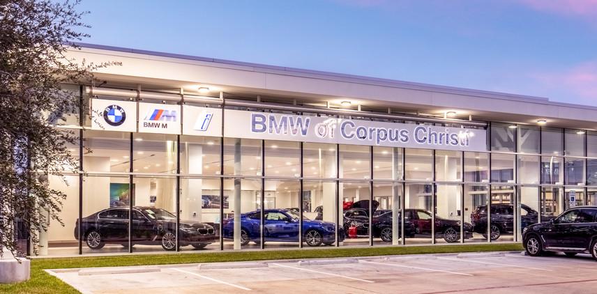 BMW Corpus Christi