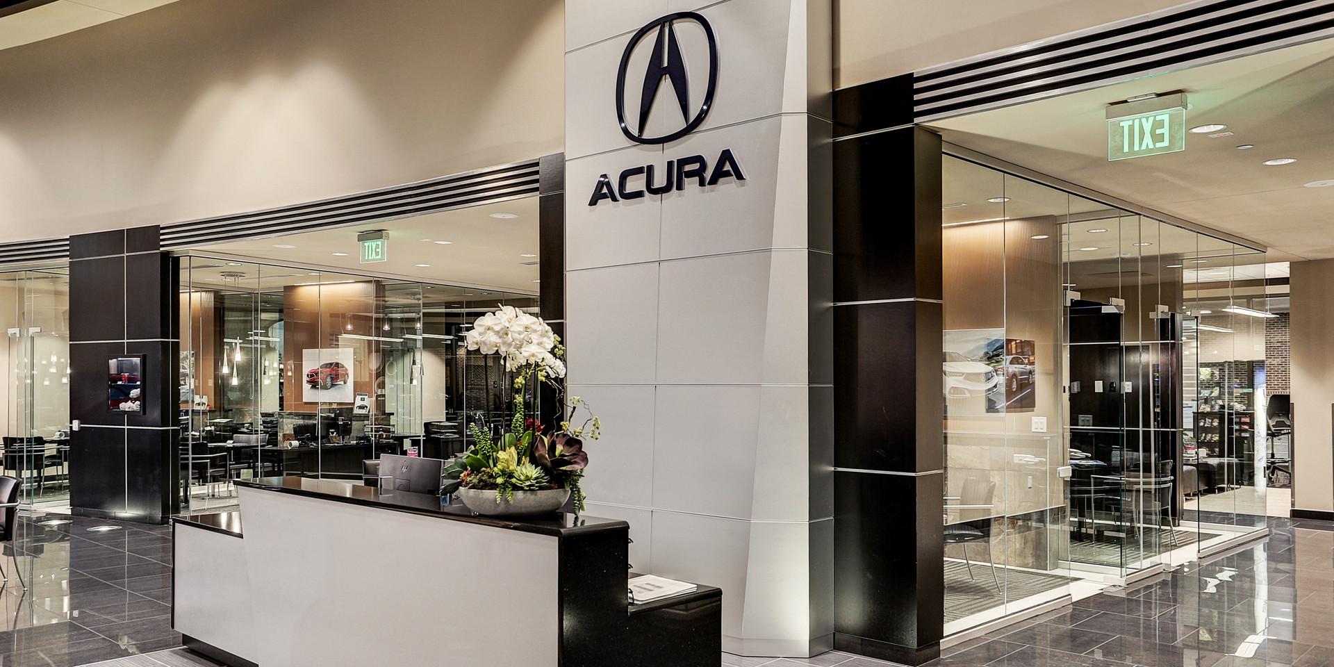 Acura of Sugar Land