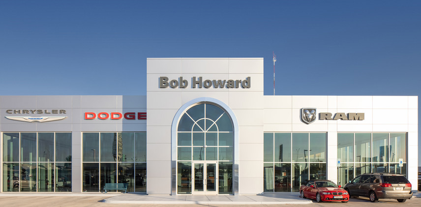 BOB HOWARD