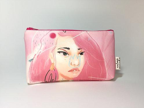 Estuche Rosa