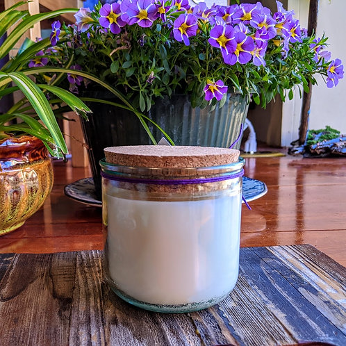 Hill Farm Soap and Candle Company
