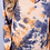 Thumbnail: V Neck Tie Dye T-Shirt