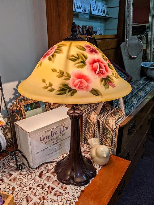 Emily Rose Lamp