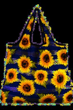 Jumbo Reusable Tote Bag