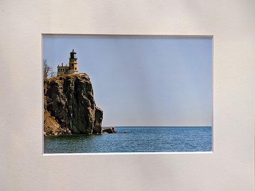 Split Rock Lighthouse Photograph Print