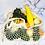 Thumbnail: Organic Cotton Market Bag