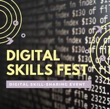 Digital Skills Fest