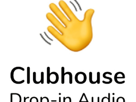 Clubhouse: What's it all about?