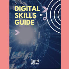 FREE Digital Skills Guide