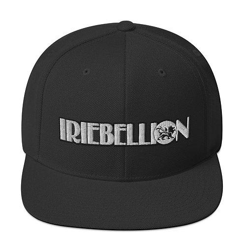 Iriebellion Snapback Hat