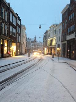 Winter in Den Bosch