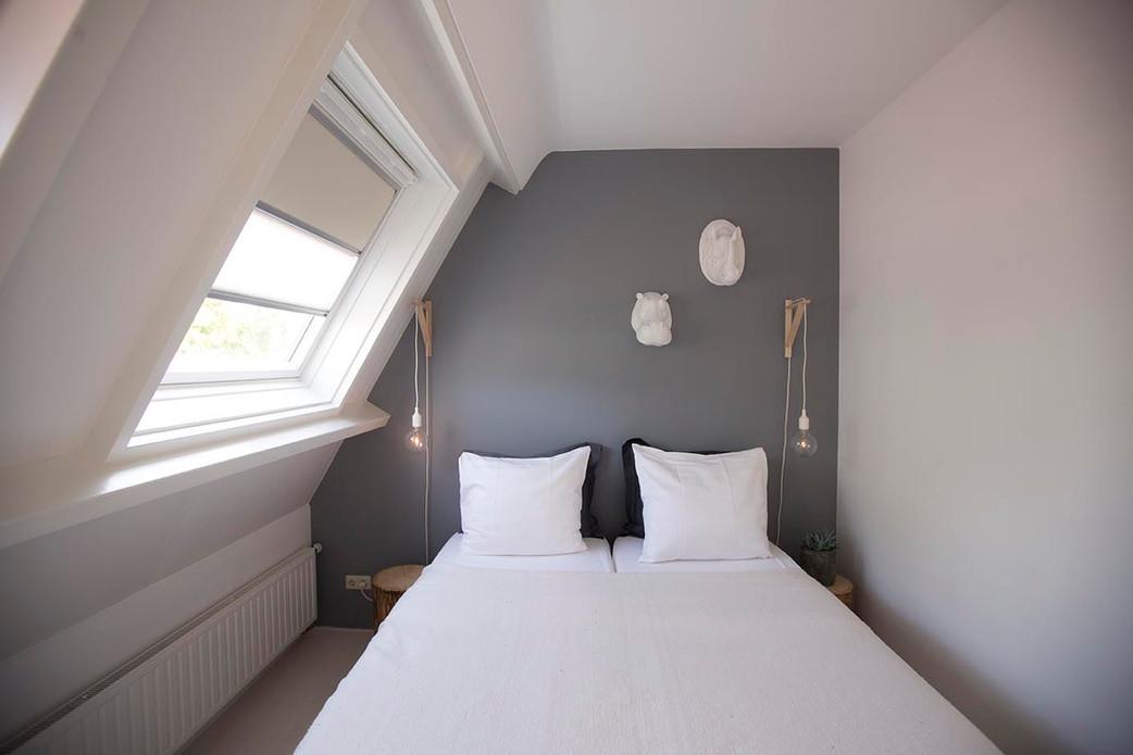 Le petit chambre