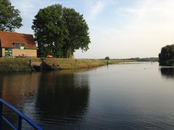 Natuurgebied het Bossche Broek