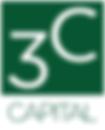 3C capital logo