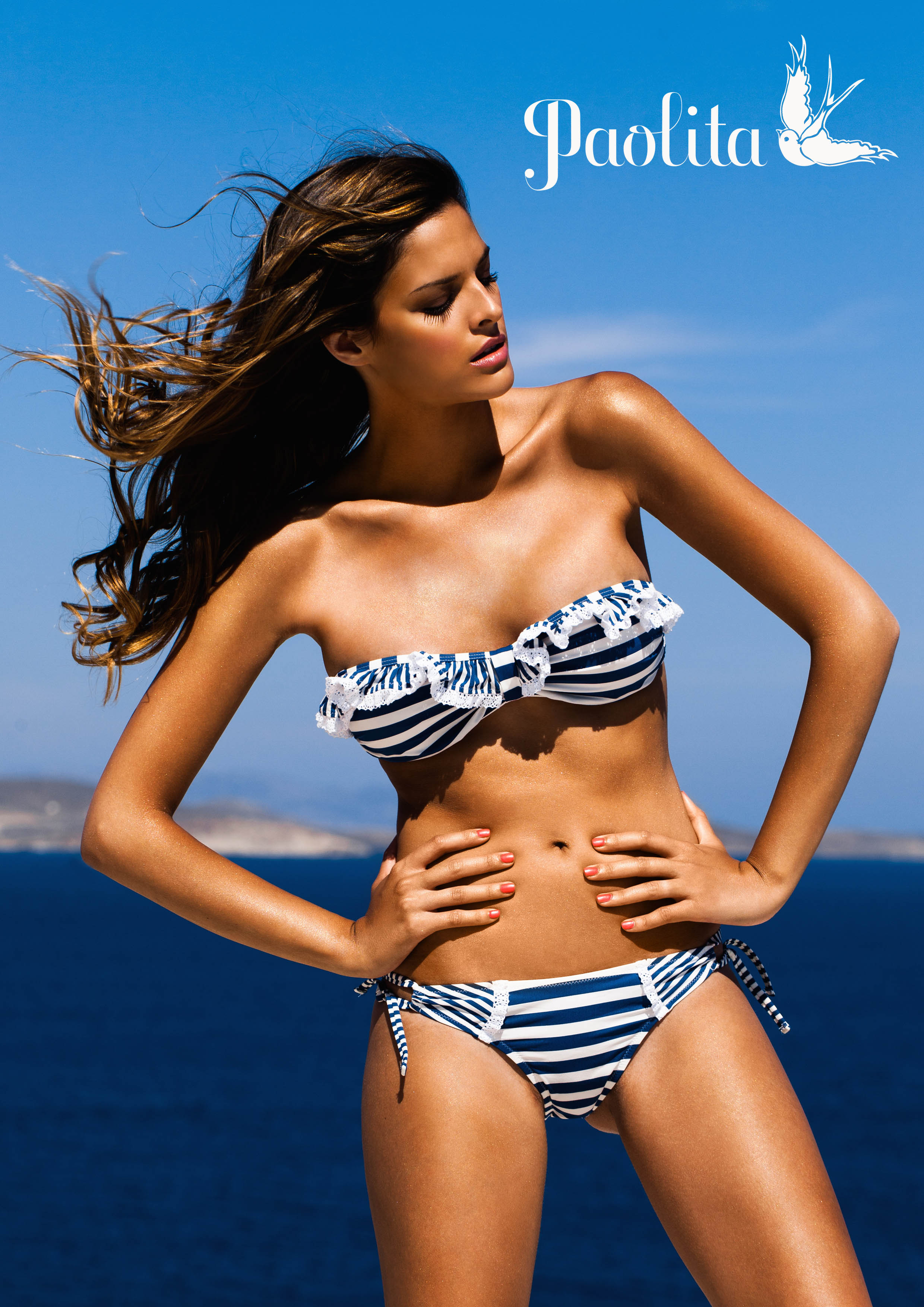 Paolita Luxury Swimwear