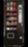 מכונת מזון אוטומטית משולבת | הקיוסק האוטומטי