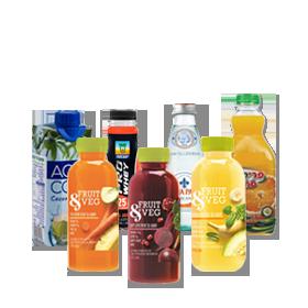 מכונות שתייה | משקאות בריאות