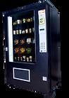 מכונות אוטומטיות למזון, שתייה קרה ונשנושי