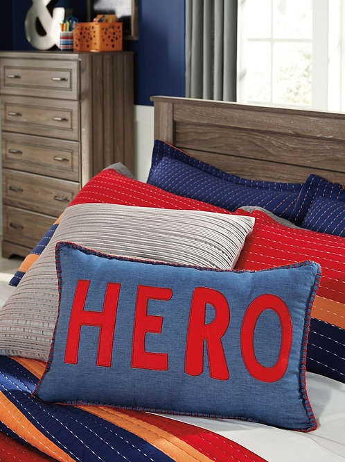 Hero Pillow