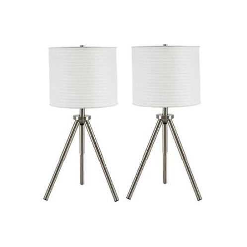 Telescope Leg Table Lamp