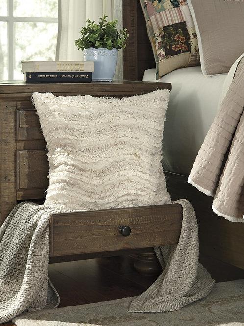 Arata Cream Pillow