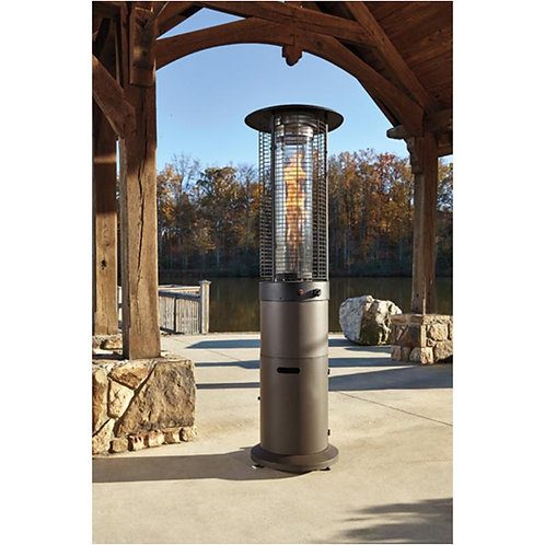 Tall Propane Patio Heater
