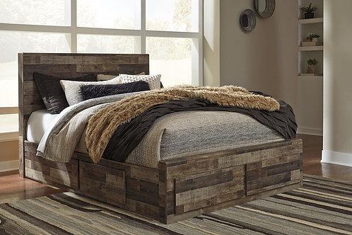 Derekson Bed