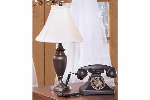 Caron Lamp