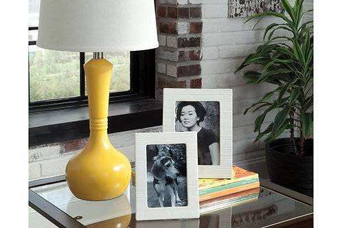 Set of Two Photo Frames
