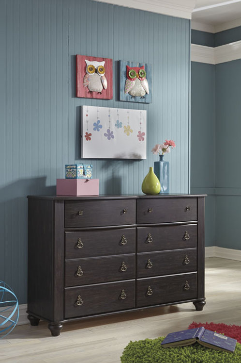 Brown Corilyn Dresser