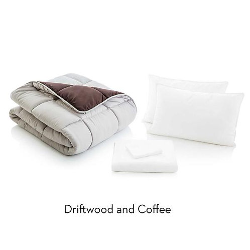TwinXL Bed in a Bag